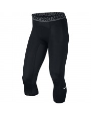 Spodnie Nike Pro Cool Three-Quarter