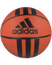 Piłka Adidas 3 STRIPE D