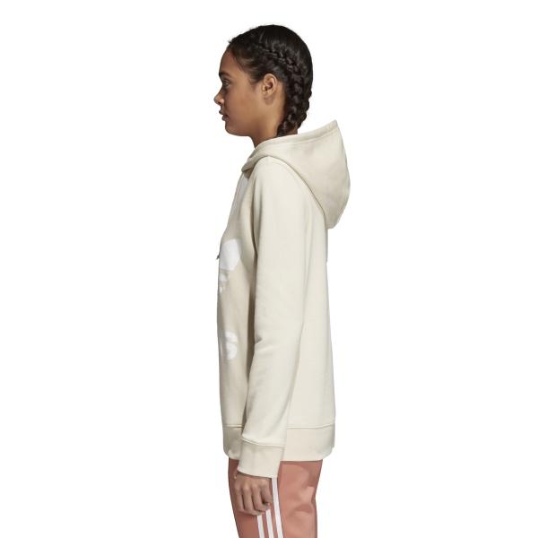 Bluza Adidas Trefoil Hoodie Linen