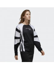 BLUZA ADIDAS EQT OG SWEAT BLACK/WHITE