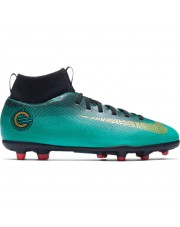 Buty Nike JR SUPERFLY 6 CLUB CR7 FG/MG