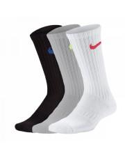 Skarpety Nike Performance Cushioned Crew