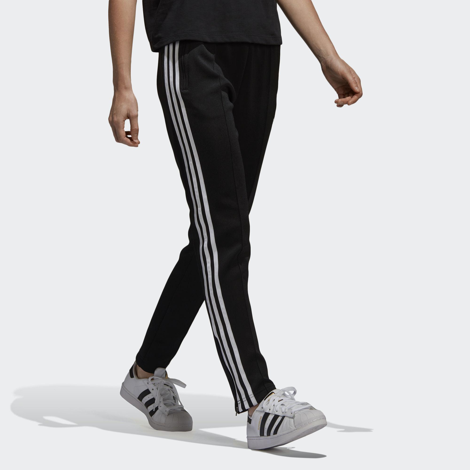 anzosport.pl Spodnie damskie Adidas SST , Spodnie, Odzież