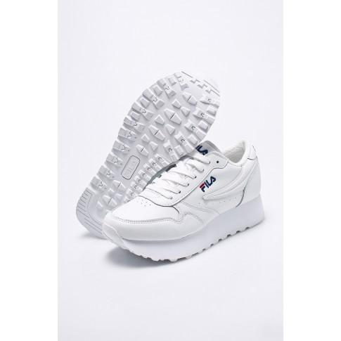 Sneakersy FILA Orbit Zeppa L Wmn 1010311.1FG White