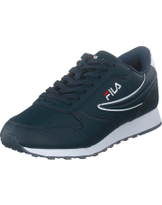 BUTY FILA ORBIT LOW BLUE