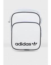Torebka adidas originals MINI BAG VINT WHITE